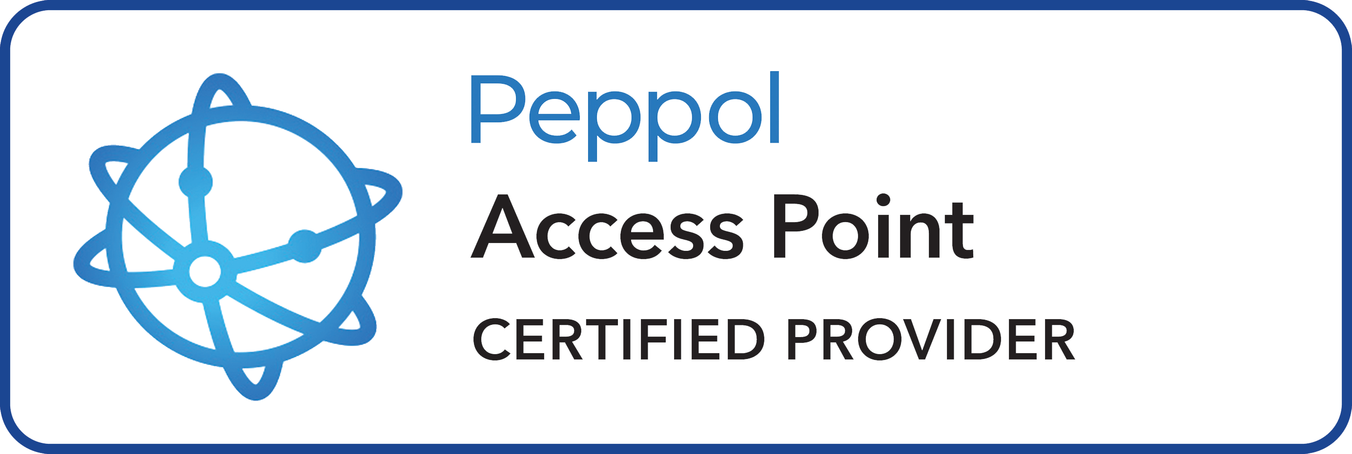 Top Consult Access Point Peppol certificato