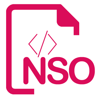 NSO Electronic Orders